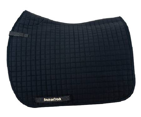 Back on Track Dressage Saddle Pad