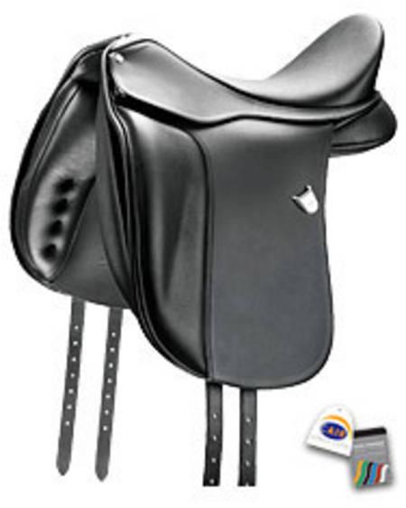 Bates Dressage Saddle+ - Cair