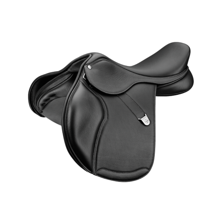 Bates Pony Elevation + Saddle - Hart