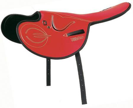 750gm Race Saddle