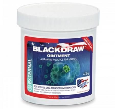 Cortaflex Blackdraw Ointment