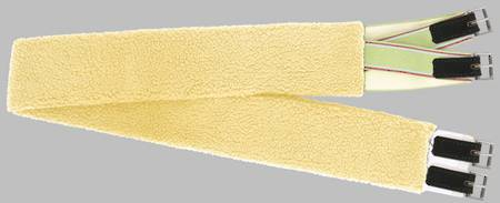 Flair Wool Fibre Girth Sleeve