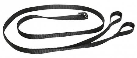 Flair Nylon Running Reins