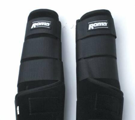 Roma Neoprene Sports Boots