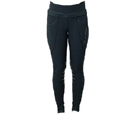 Cavallino Ladies Grip-X Lightweight Sport Breeches