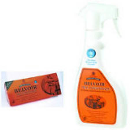Carr Day Martin Belvoir Tack Conditioning Spray