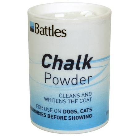 Chalk Powder - Arion