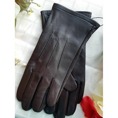 Hurlford Elite Leather Gloves - Childs