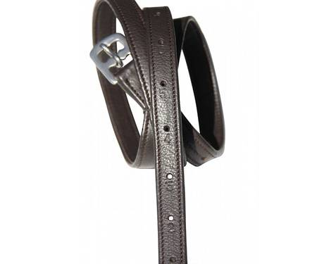 Childs Leather Stirrup Leathers