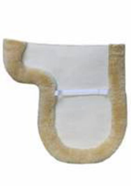 Classic Sheepskins Dressage Numnah-Large