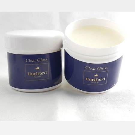 Hurlford Clear Gloss Makeup