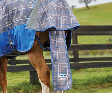 Weatherbeeta Comfitec Premier Free Tail Bag