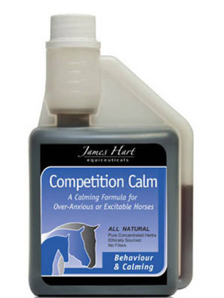 James Hart Competition Calm 500ml