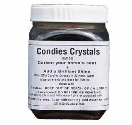 Condies Crystals