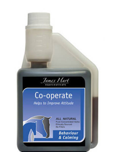 James Hart Co-Operate 500ml