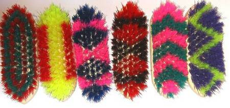 Equerry Wild And Wacky Dandy Brush