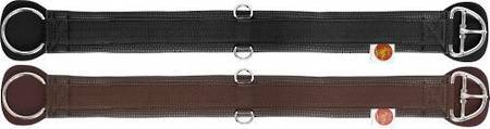 Flair Anti Gall Western Girth - Buckle-Ring