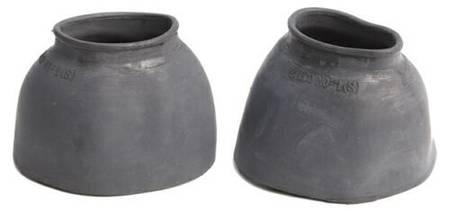 Zilco Sprint Bell Boots