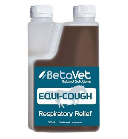 BetaVet Equi-Cough