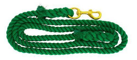 Blue Tag Cotton Rope