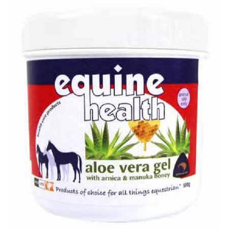 Equine Health Aloe Vera