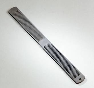WB Double Ended Rasp