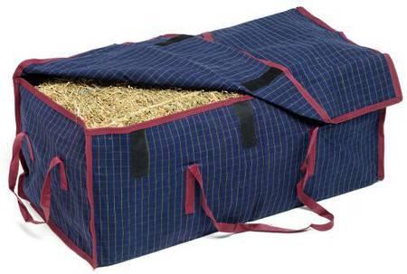 Zilco Hay Bale Bag