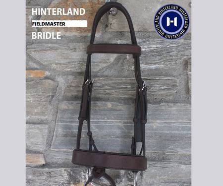 Hinterland Field Master Bridle