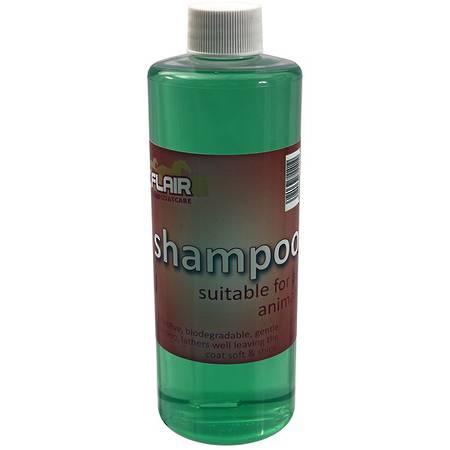 Flair Shampoo