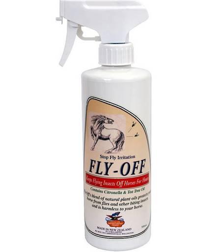 Fly Off Spray