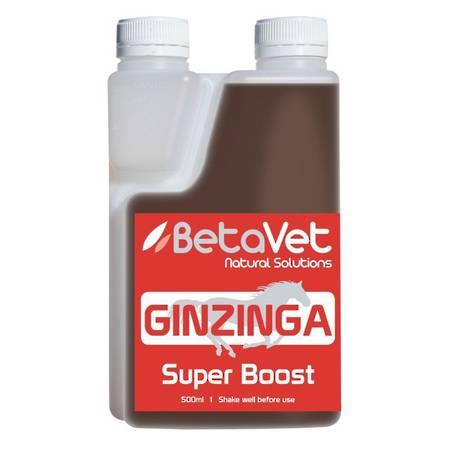 BetaVet Ginzinga