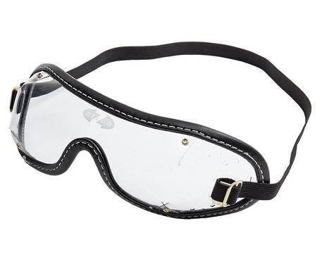 Zilco Goggles - Clear Lens