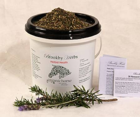 Brookby Herbs Herbal Health