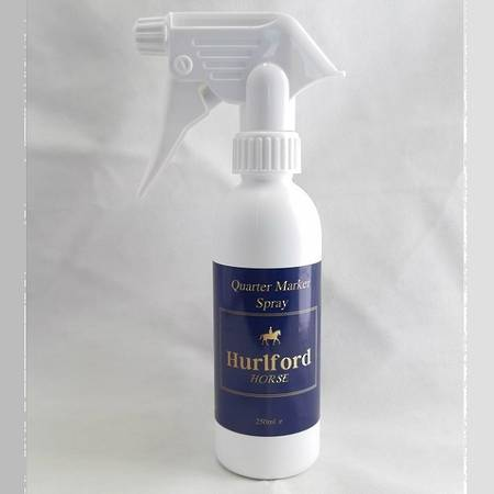 Hurlford Quarter Marker Spray
