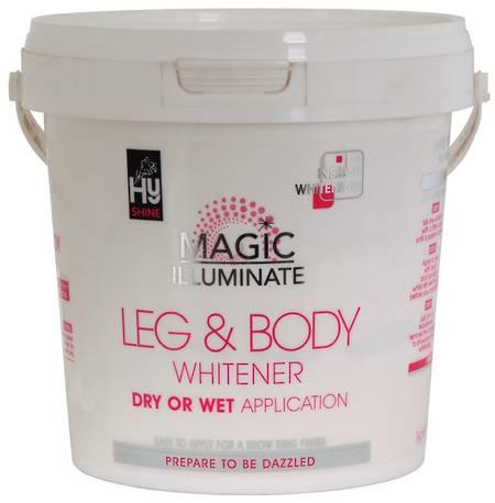 Hy Shine Magic Illuminate Leg & Body Whitener