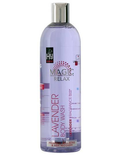 HyShine Magic Relax Lavender Wash
