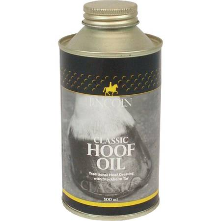 Lincoln Hoof Oil