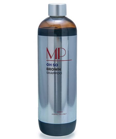 MP Oh So Shampoo