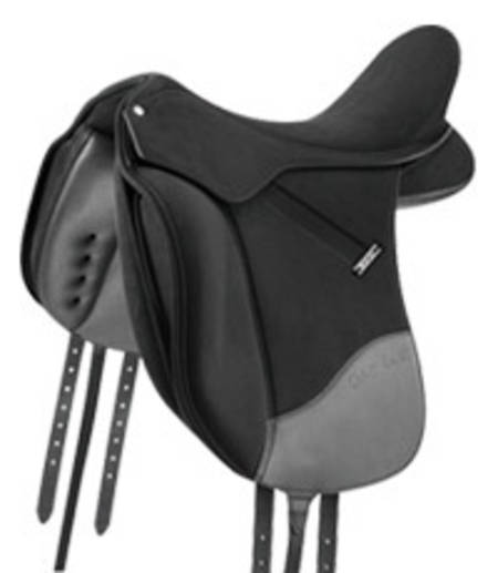 Wintec Isabell Saddle - Hart