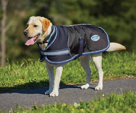 Weatherbeeta Comfitec Parka 1680D Dog Coat
