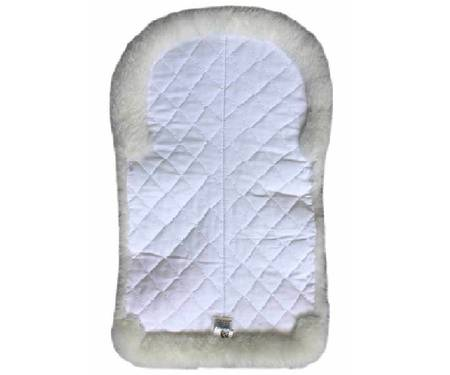 Classic Sheepskins Petite Half Numnah - Made to order