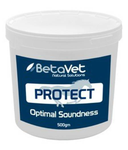 Betavet Protect Powder 500g