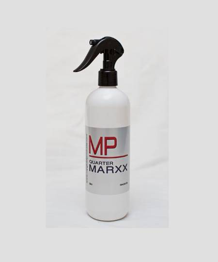 MP Quarter Marx Spray