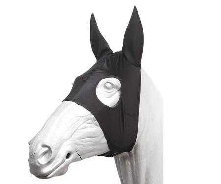 Zilco Race Hood with Neoprene Ears