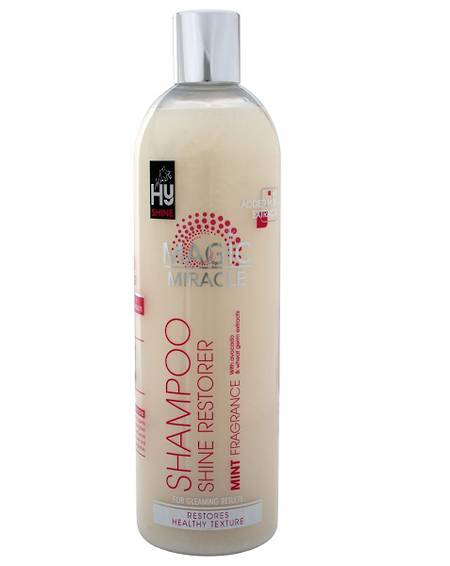 Hy Shine Magic Miracle Restorer Shampoo