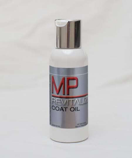 MP Revitalise Oil