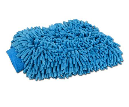 Bee Kind Microfibre Dusting, Polishing & Wash Glove