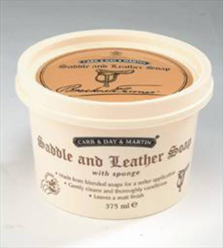 Carr Day Martin Brecknell Turner Saddle Soap