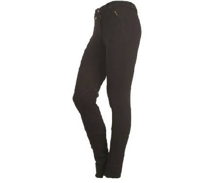 Saxon Cotton Jodhpurs - Ladies