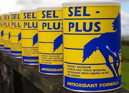 Sel-Plus Feed Supplement